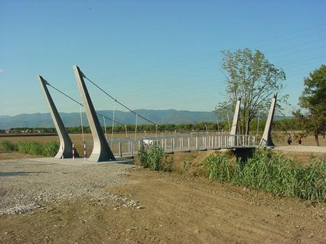Filimortula-Hängebrücke