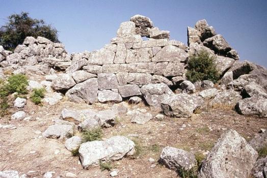 Pyramide von Hellenikon
