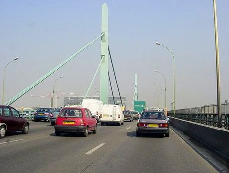 Boulevard périphériqueMasséna Bridge