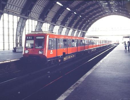 S-Bahnhof Berlin-Alexanderplatz