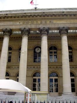 Paris Stock Exchange