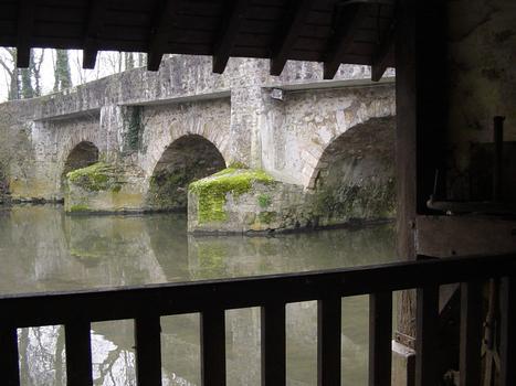 Pont de la Reine Blanche