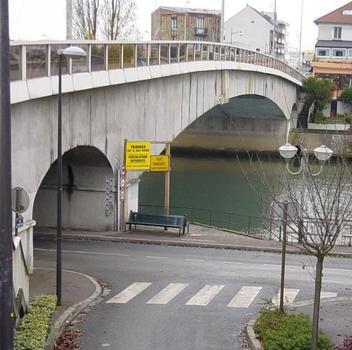 Pont de Bry-sur-Marne (94)