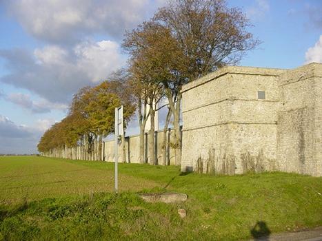 Aqueduc de la Vanne à Chevannes (91)