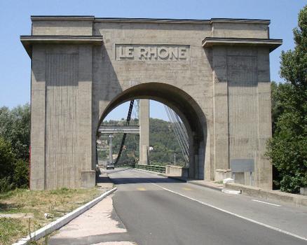 Pont du Teil