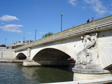 Invalides-Brücke, Paris