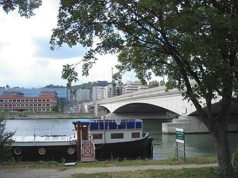 Suresnes Bridge