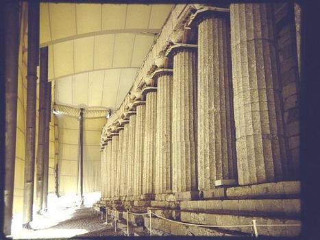 Temple d'Apollon Epikouros (Bassae)
