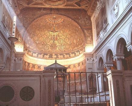 San Clemente Church, Rome