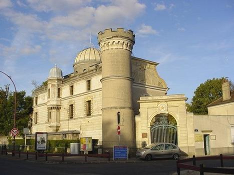 Observatory built by Camille Flammarion, Juvisy-sur-Orge