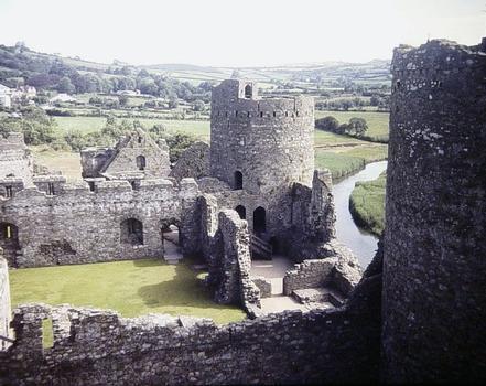 Burg Kidwelly