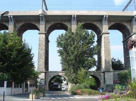 Viaduc de Meudon (1840)