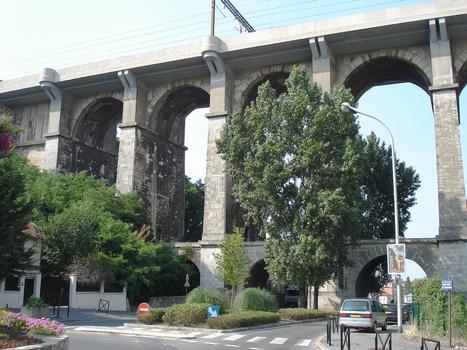 Meudon Viaduct
