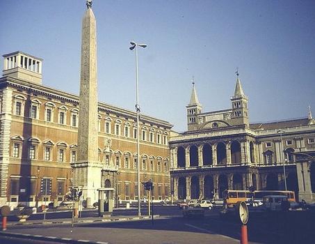 Laterans-Basilika, Rom