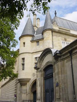 Archives Nationales, Hôtel de Soubise