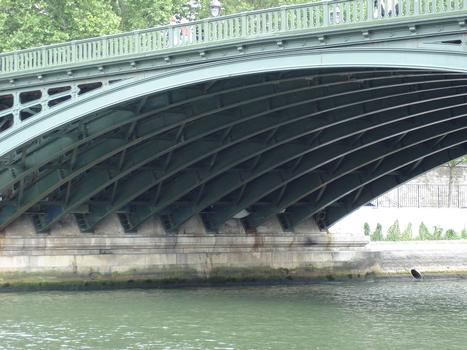 Pont Sully (II)