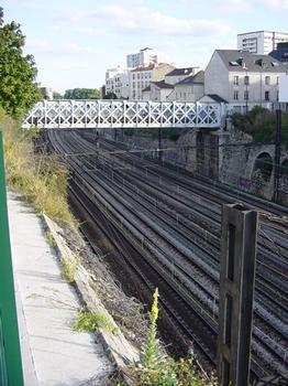 Pont des Bordeaux, Charenton-le-Pont