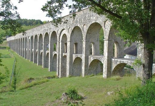 Vanne-Aquädukt