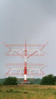 ALISS-Antenne Nauen (Nauen, 1997)