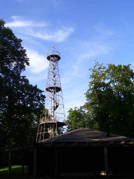 Wanne Observation Tower