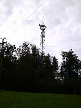 Bauschlott Transmission Tower