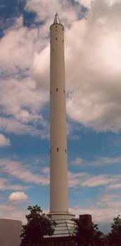Fallturm, Bremen