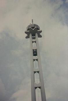 Hermesturm, Hannover