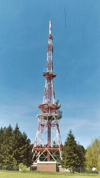 Sendeturm Schömberg-Langenbrand.