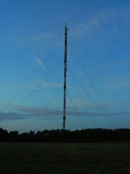 Gartow Transmission Tower 1