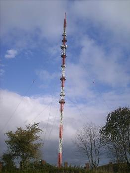 Langenberg-Rommel Transmitter