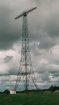 Grimeton Transmission Towers.