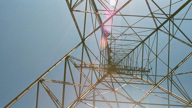 Grimeton Transmission Towers