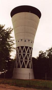 Wasserturm Langes Feld