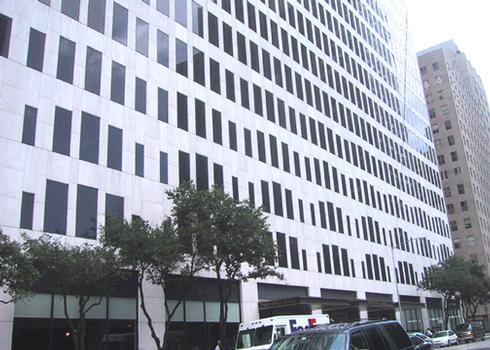Two Shell Plaza, Houston.