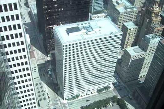 Two Shell Plaza, Houston
