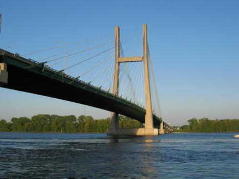 Burlington Bridge, Iowa