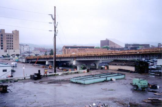 General U.S. Grant Bridge, Ohio/Kentucky, USA