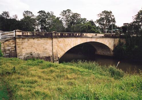 Lansdowne Bridge, Sydney
