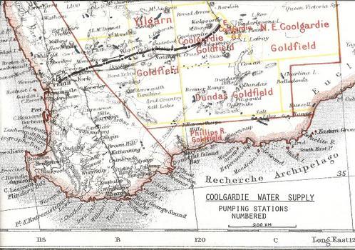 Goldfields Water Supply Scheme