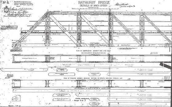 Denison Bridge
