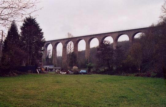 Viaduc de la Laize (Fresney-le-Puceux)