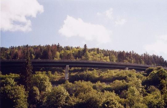 Pont de Lalleyriat