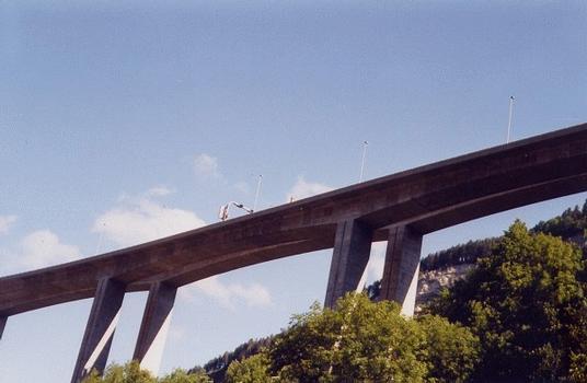 Viaduc de Nantua
