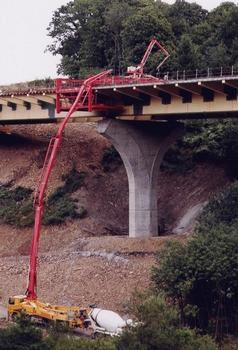 Viaduc du Saultbesnon