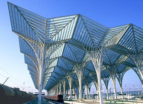 Expo 1998 Gare de l'Orient