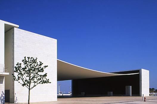 Expo 1998 Portuguese Pavillon