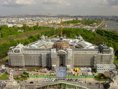 Petit Palais, Paris.