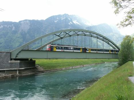 Biberlikopfbrücke