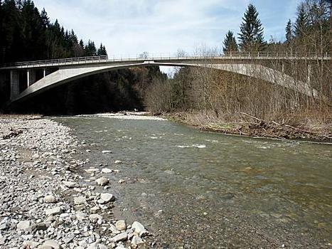 Rossgraben-Bridge