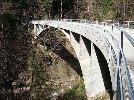 Schwandbach-Bridge